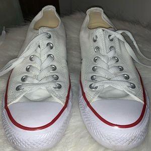 White Converse Original